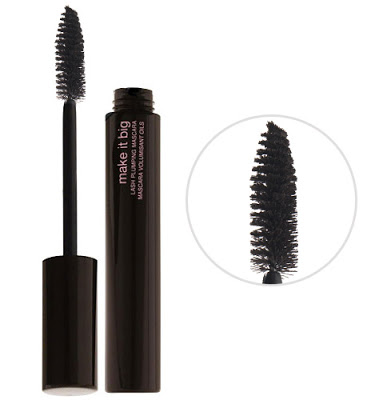 On the 6th Day of Christmas Jackie gave to ME: a Mark It Big Lash Plumping Mascara for FREE!!