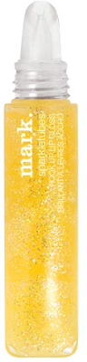 On the 12th Day of Christmas Jackie Gave to Me: A SPARKLETUBES HOOK UP LIP GLOSS IN GOLD FOR FREE!