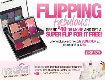 Flipping Fabulous!