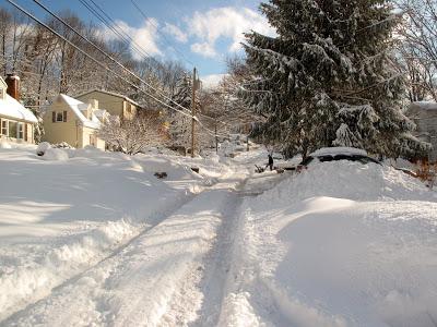 Snow Snow & more SNOW