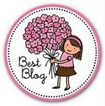Blog Awards!!!