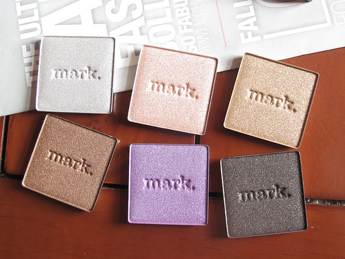 iMark Metallics are HERE!