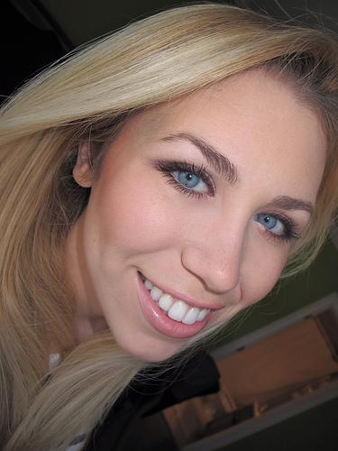 2011 Favorite Beauty Looks