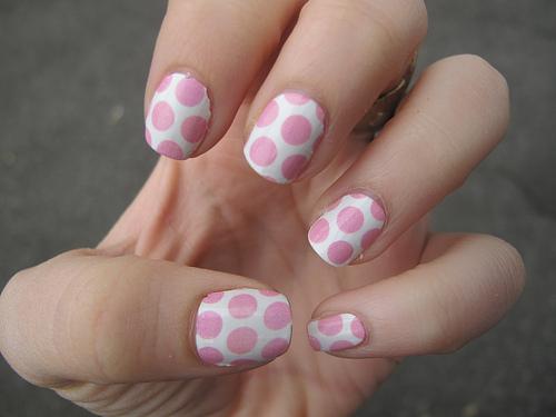 Pink A Dot