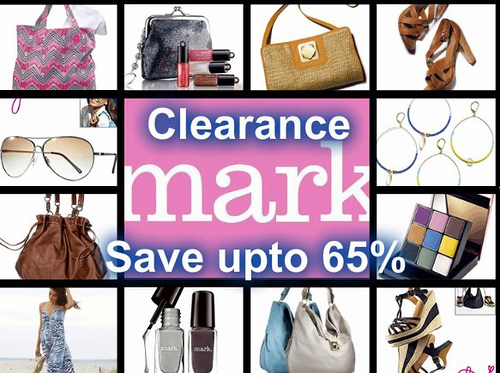 mark. Super Summer Sale