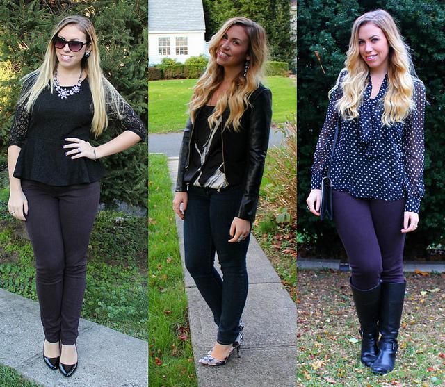 Round Up: November Fashion