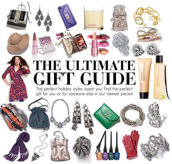 The Ultimate Holiday Gift Guide!