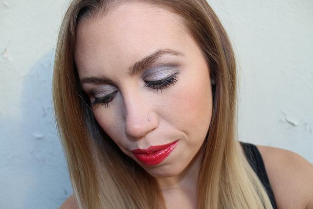 mark. Makeup Monday: Cha Cha