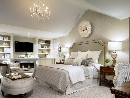 Room for Style: Monochromatic