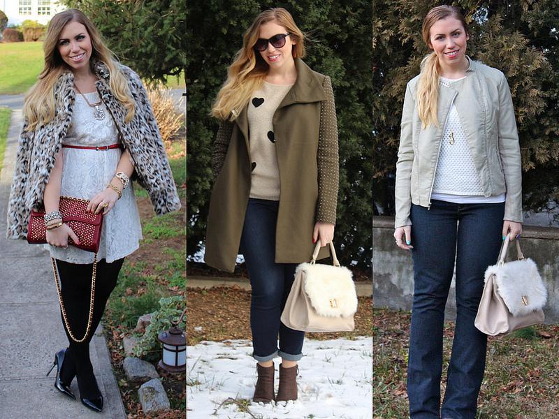 Round Up: January Fashion