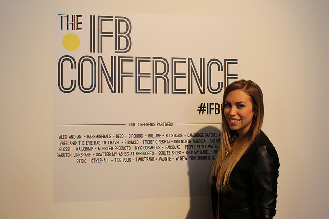 IFB Conference 2013