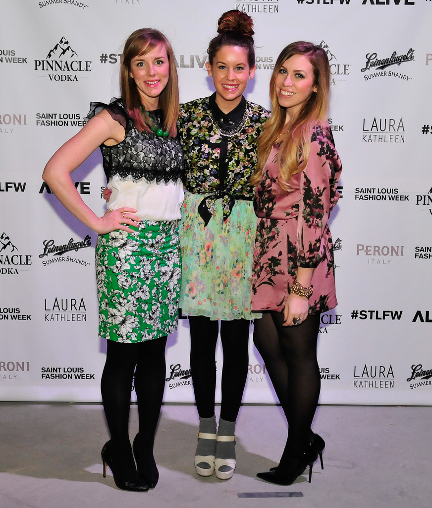 Photo Diary: St. Louis Fashion Week at Glow