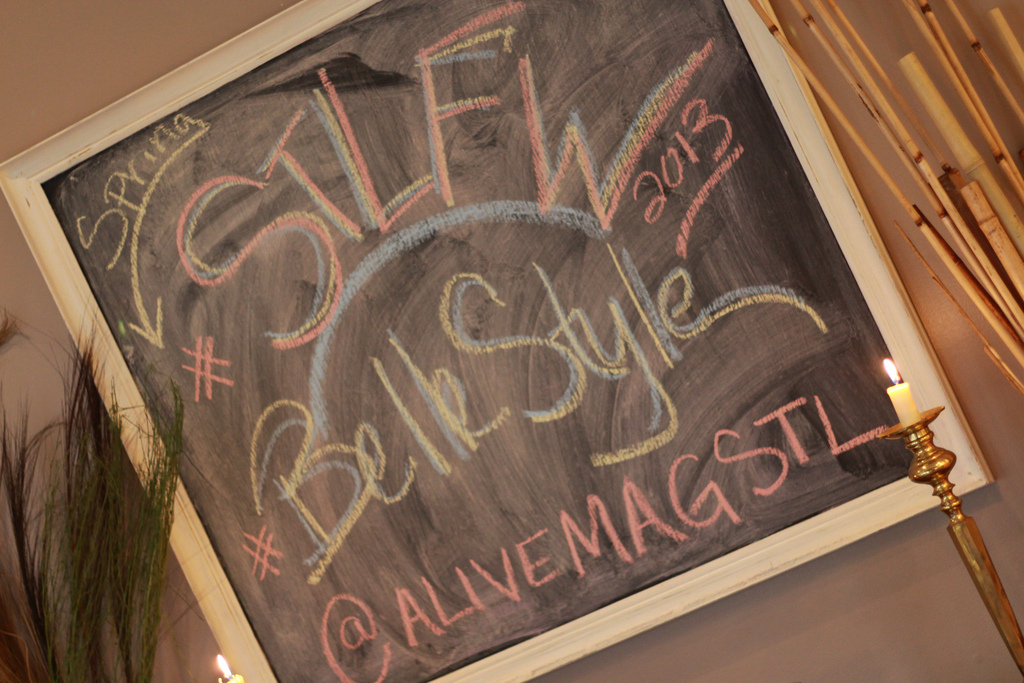 BelleStyle Showroom