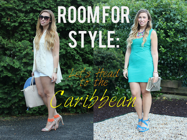 Room for Style: Let's Head to the Caribbean