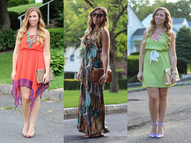 Round Up: June Fashion