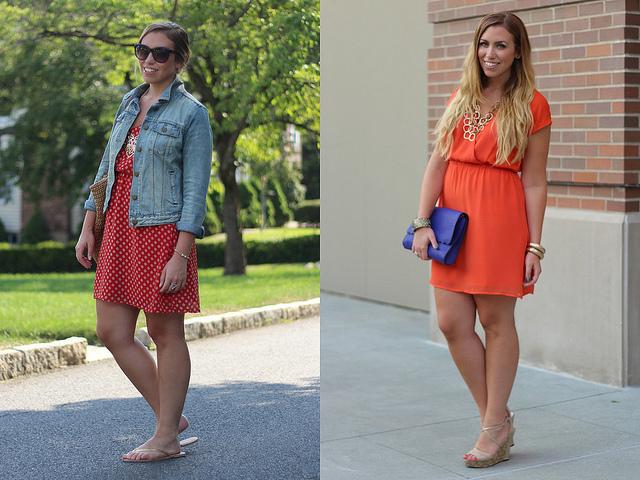 Round Up: July Fashion