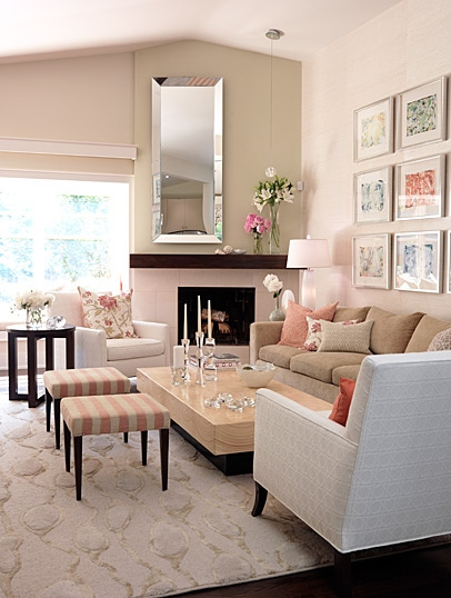 Room for Style: Every Home Needs a Little Bling