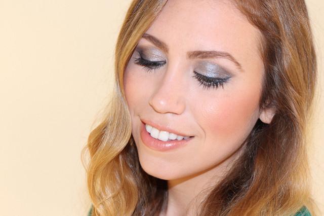 Makeup Monday: Slate
