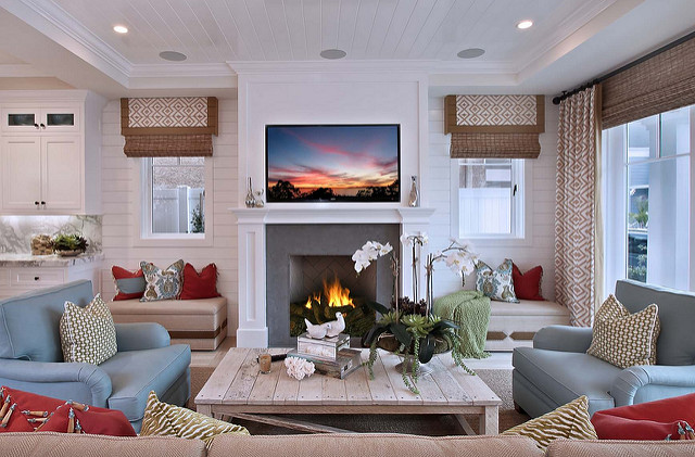 Room for Style: Layering in your Home