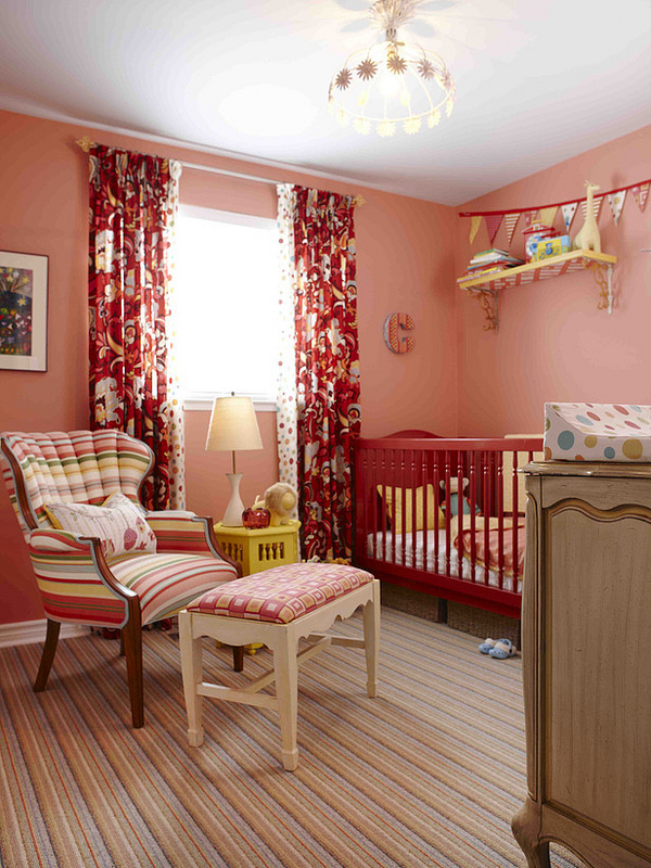 Room for Style: How to Decorate a Kid's Room