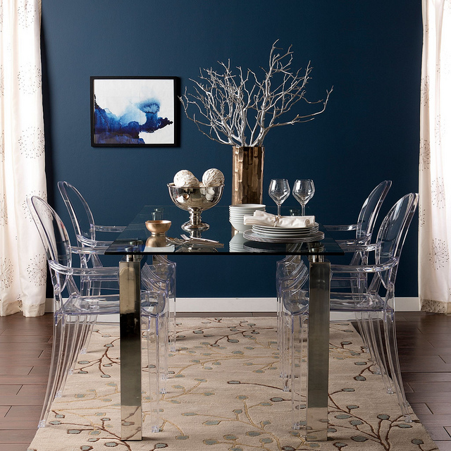 Room for style holiday dressing your table living after Christmas table dressing