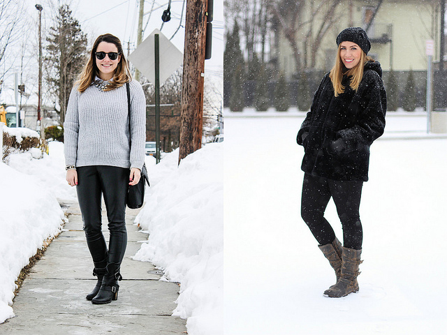 My February Go-To Outfit