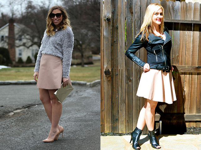 Wear & Share Wednesday: Get In the Swing Skirt