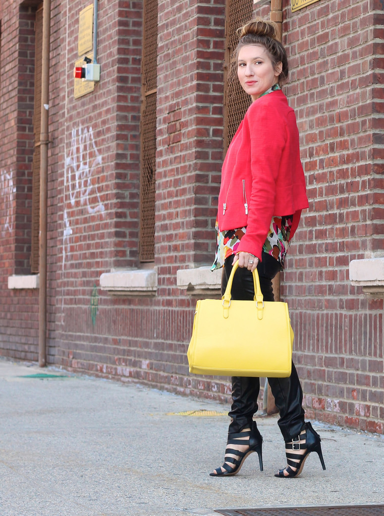 Spring Style with Megan of TfDiaries