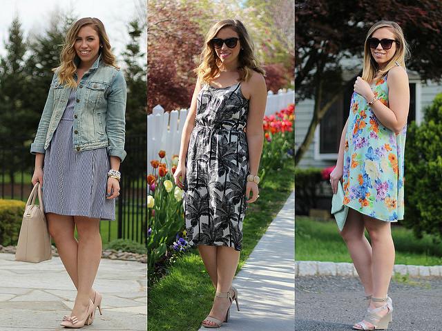 Round Up: May Fashion