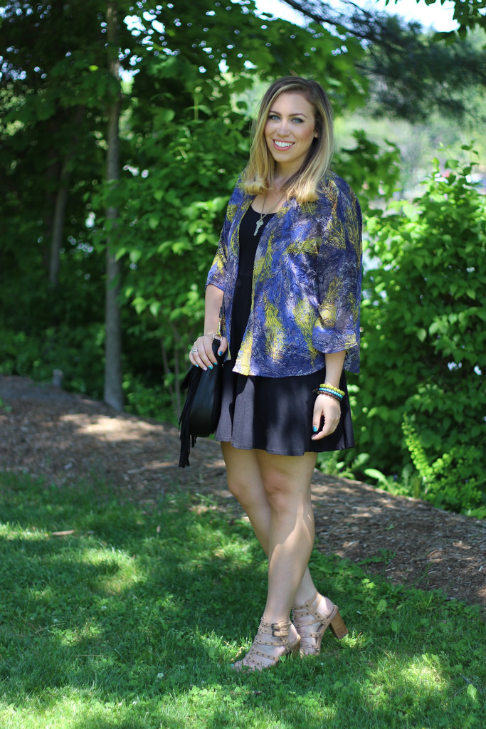 Room for Style: Affordable Fashion