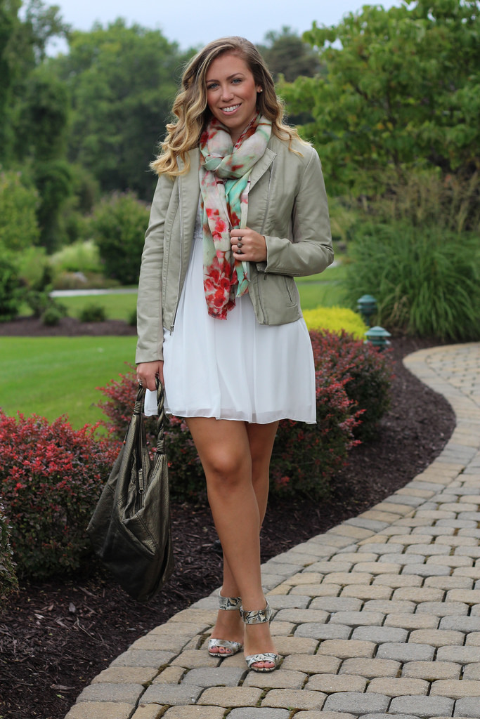 Room for Style: Fashion | Country Chic + Giveaway