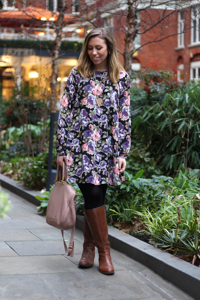 Florals in London