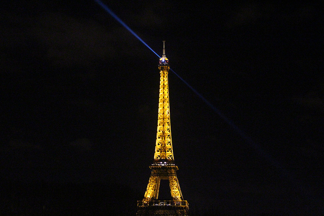 Photo Diary: Paris