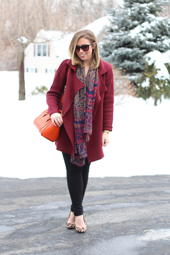 Room for Style: Fashion | Marsala + Coupons.com Valentine's Ideas