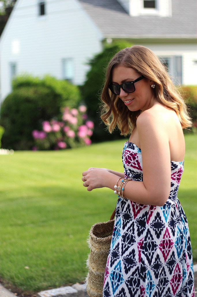 Room for Style: Fashion | By The Sea