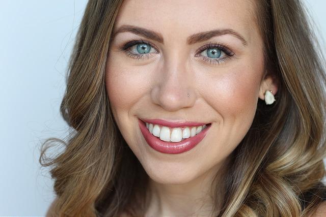Makeup Monday: Rose Gold