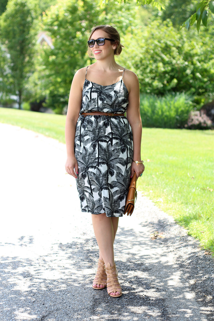 Room for Style: Fashion   Black & White