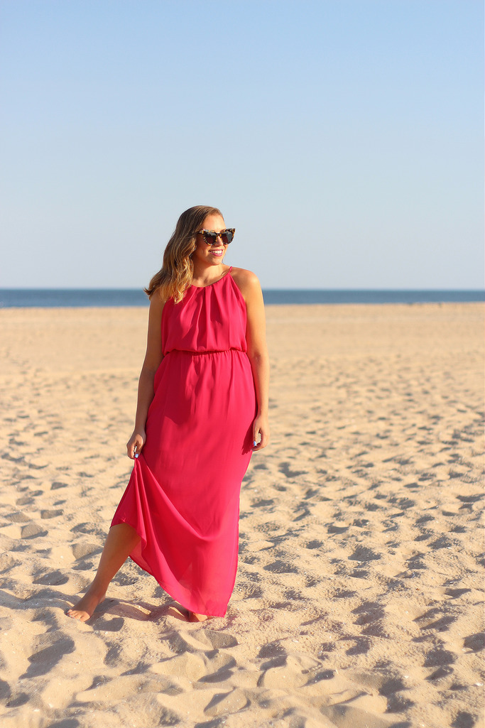 Breezy Beach Style + Giveaway