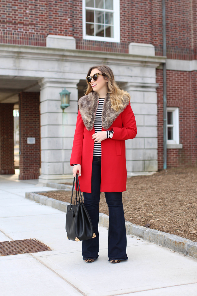 6 Spring Transitional Looks