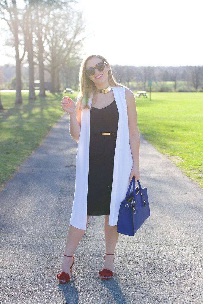 6 Ways to Wear a Slip Dress