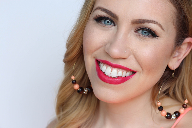 Makeup Monday: Fun Summer Beauty Look