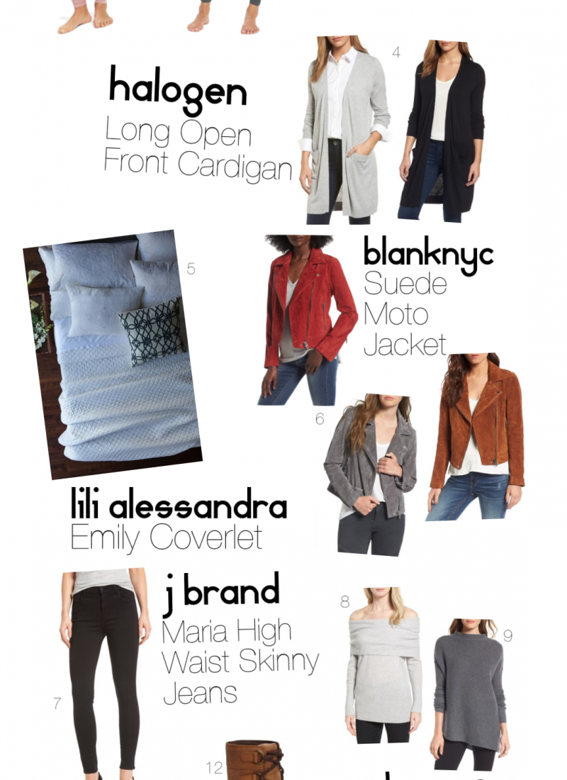 10 Items That Are Actually Worth Buying from the Nordstrom Anniversary Sale + a $500 Giveaway