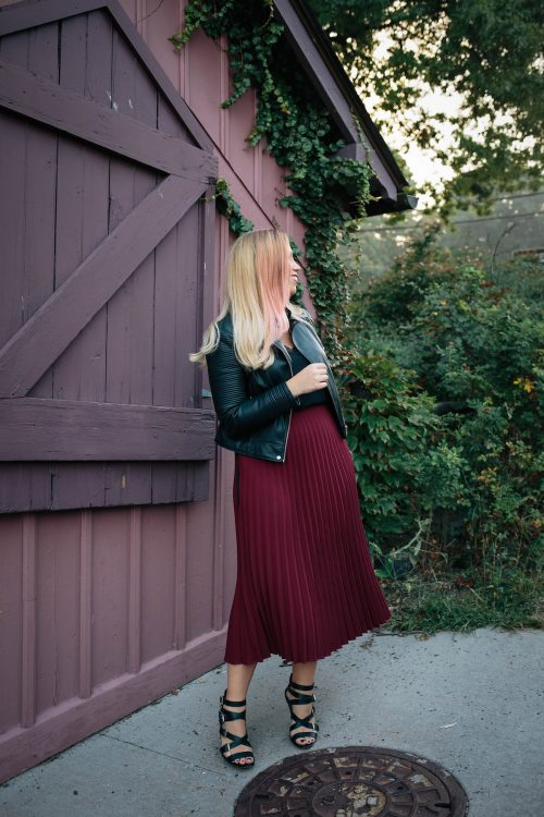 The It Fall Clothing Colors Of The Season: The Hottest Colors To Wear This Fall