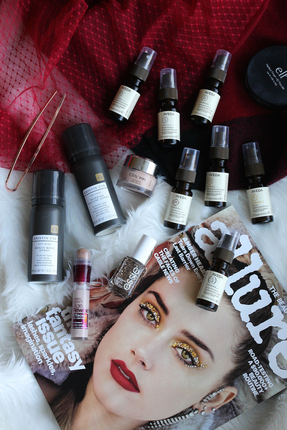 November Beauty Favorites : The 6 Beauty Products I Loved This Month