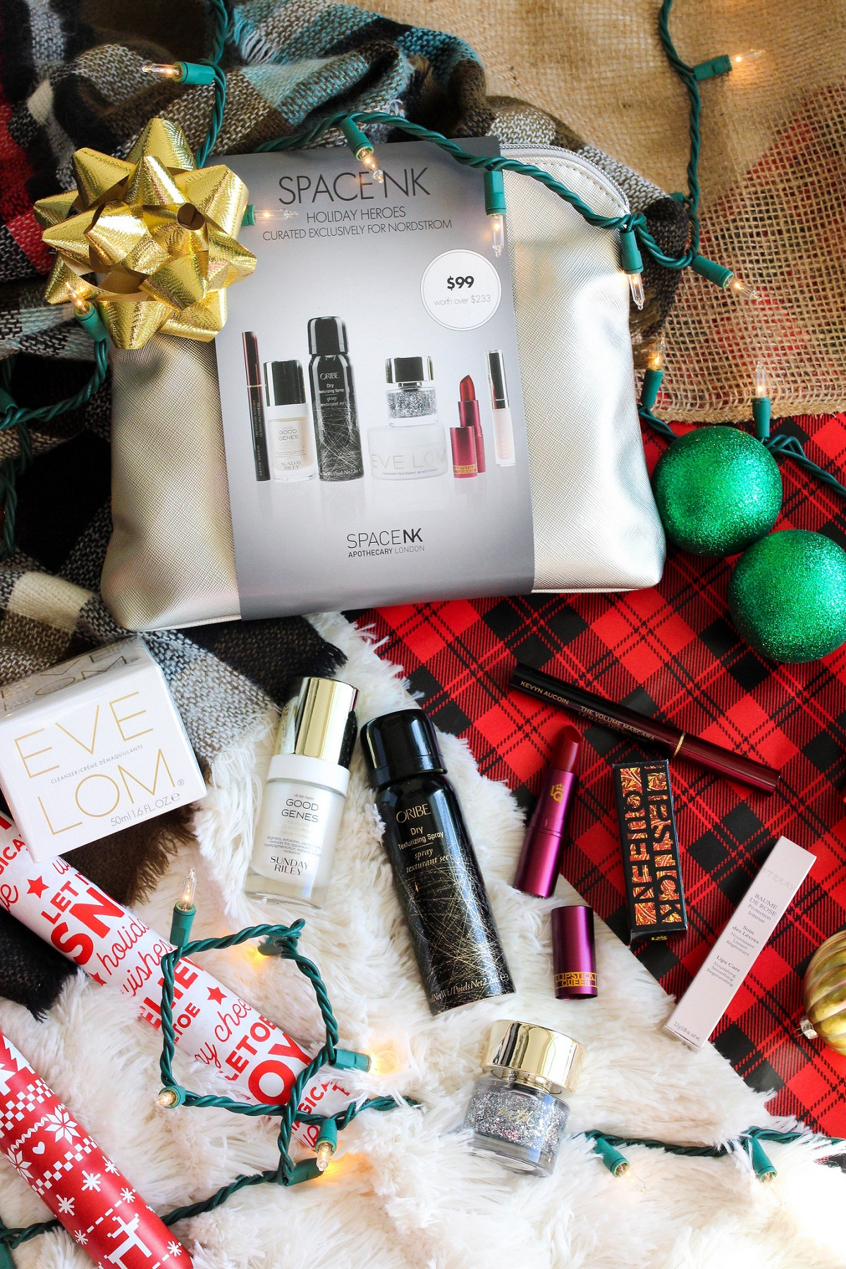 Holiday gift guide the best beauty sets living