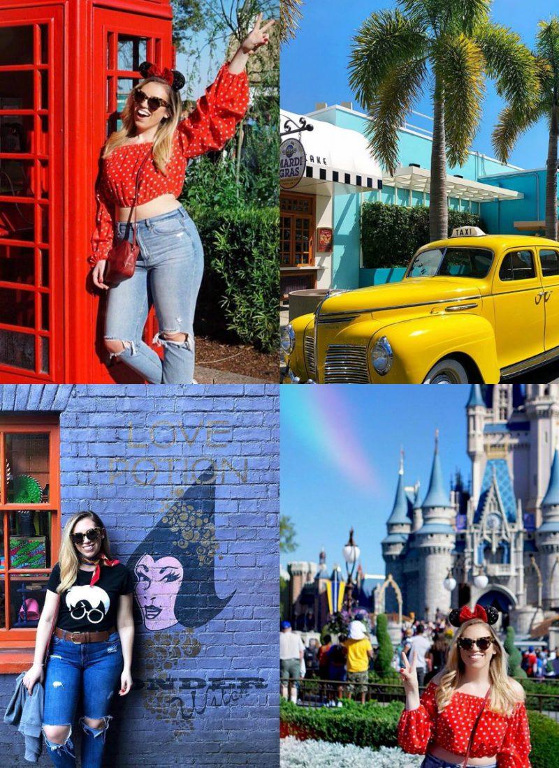 March 2018 Round Up Disney Universal Studio Orlando Florida Living After Midnite