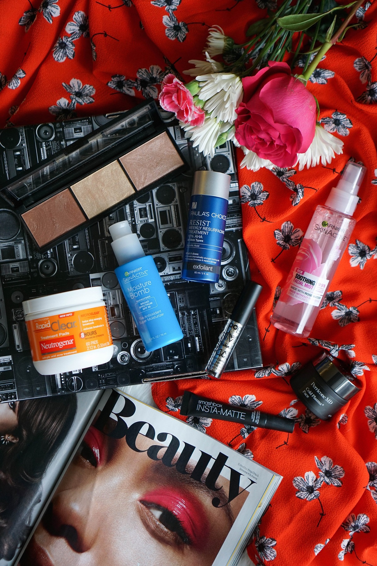 The 8 Beauty Products YOU Should Try This Month