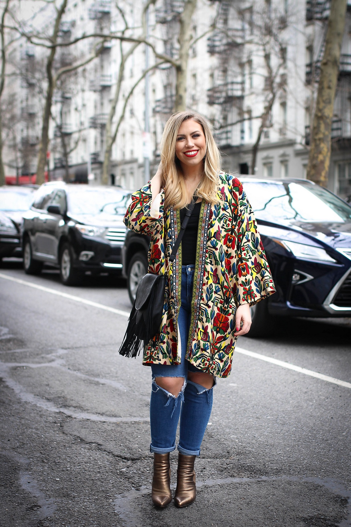 Affordable Fashion: 10 Inexpensive Spring Statement Pieces