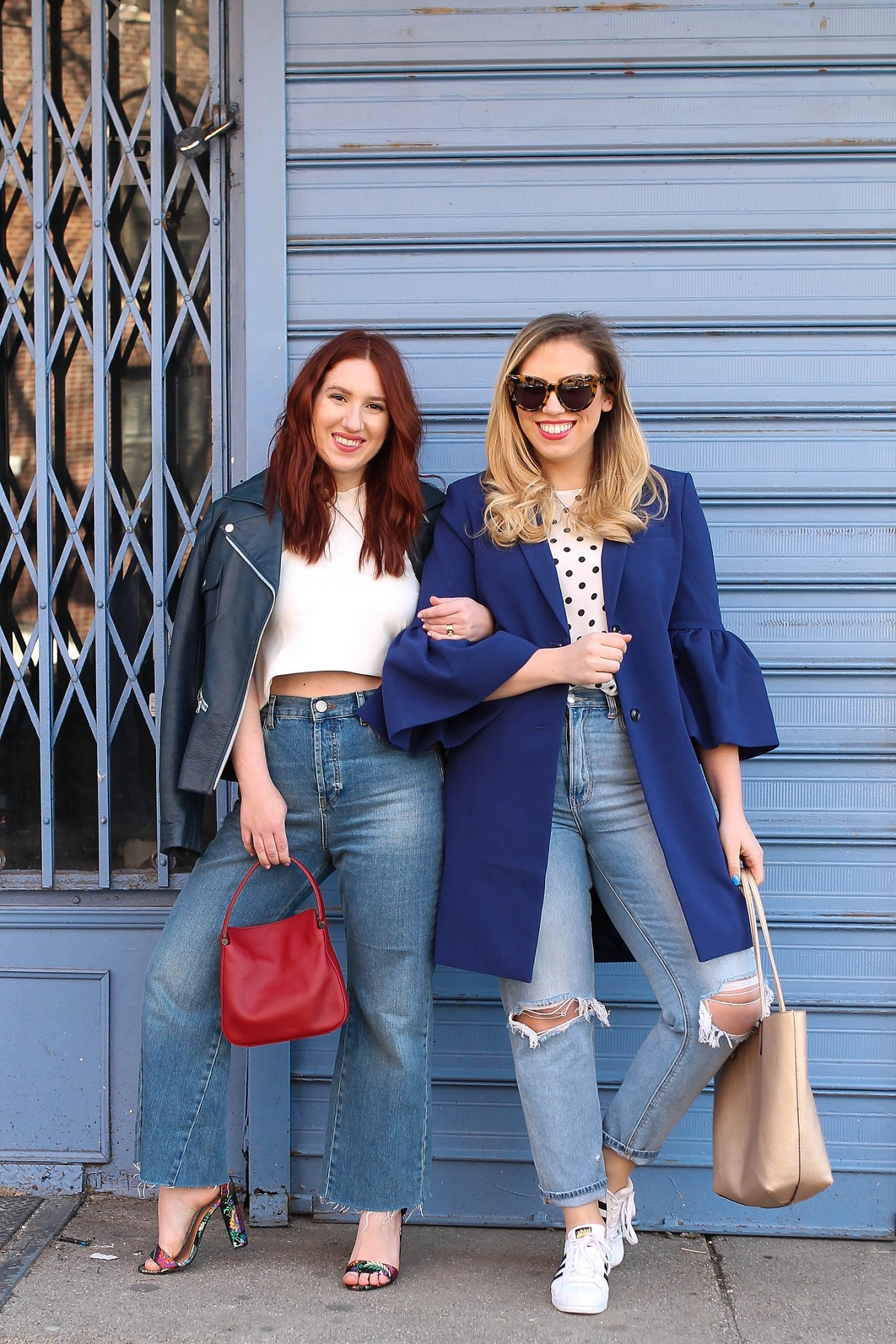"Bye Bye Skinny Jeans! 5 ""Other"" Pairs of Jeans You Need Under $100"