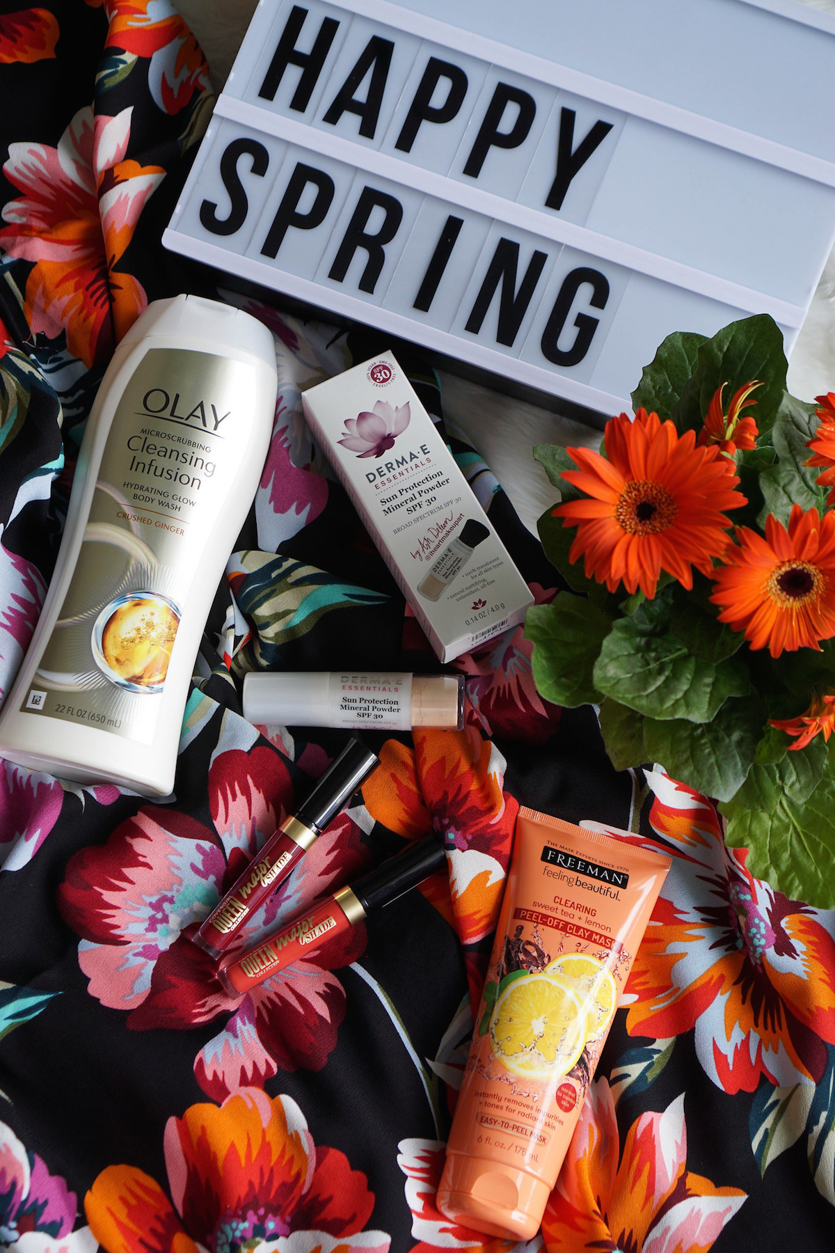 4 Beauty Products You Should Add to Your Shopping Cart